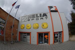 Helia Olomouc