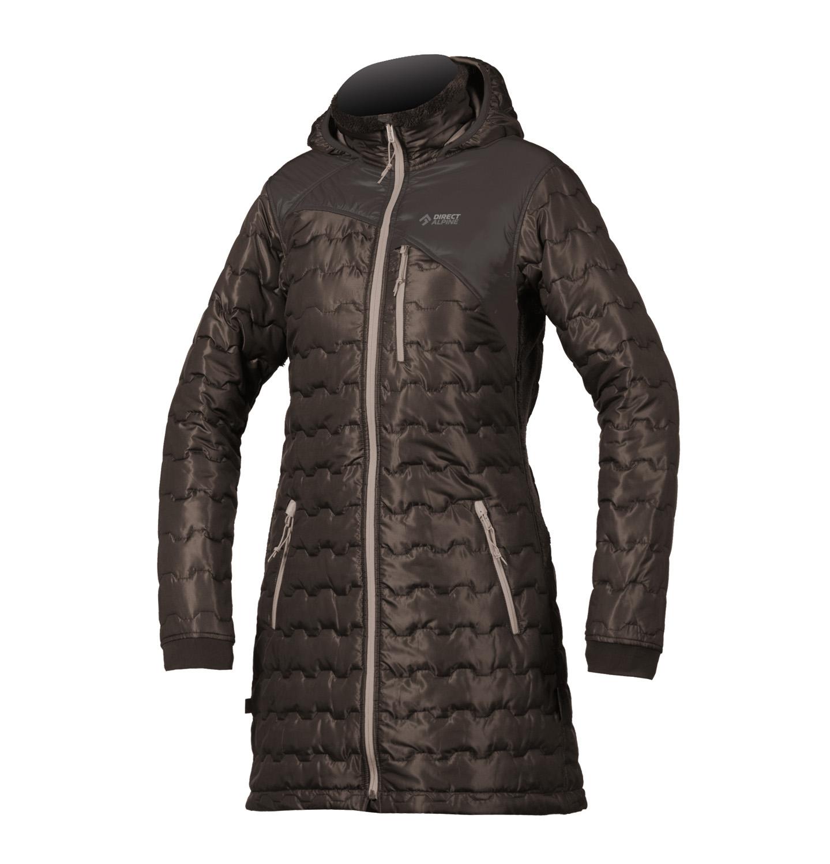Kabát BLOCK COAT  93195b3230