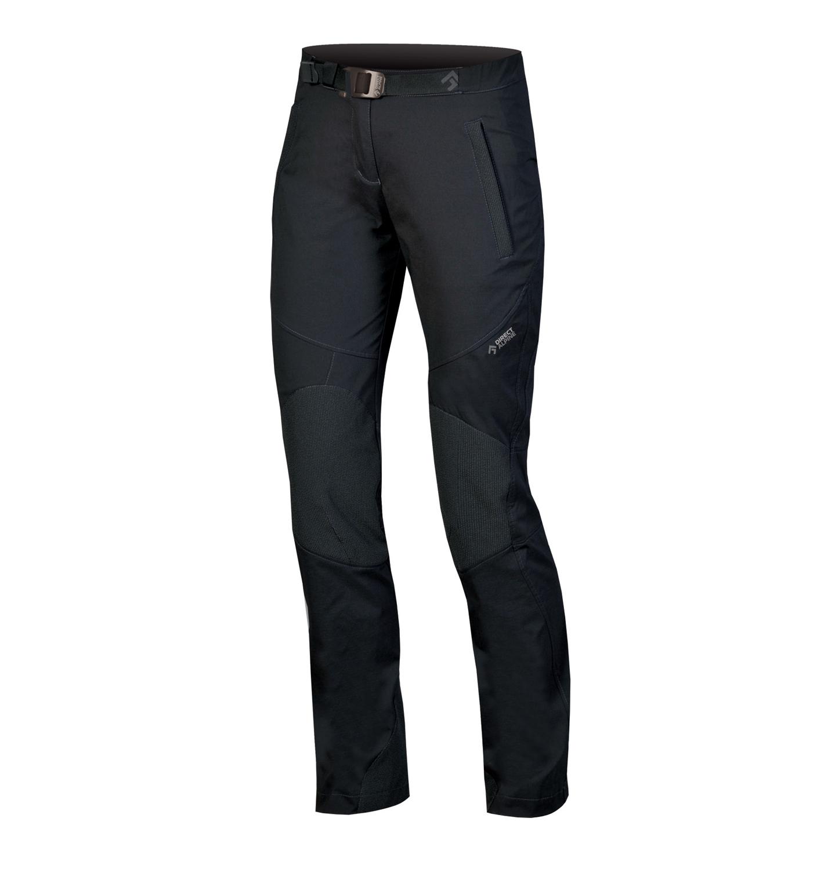 fa00a599499b Dámské sportovní lehké kalhoty tvarovaného technického střihu. Lehký  funkční materiál. Pohodlný přesný střih neomezující pohyb