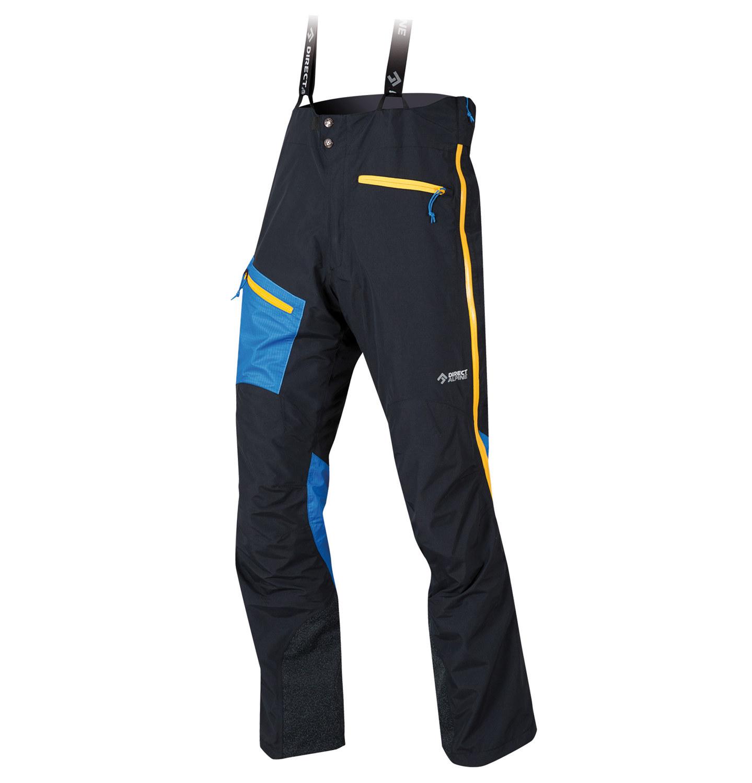 Kalhoty DEVIL ALPINE pants  1a43f88877