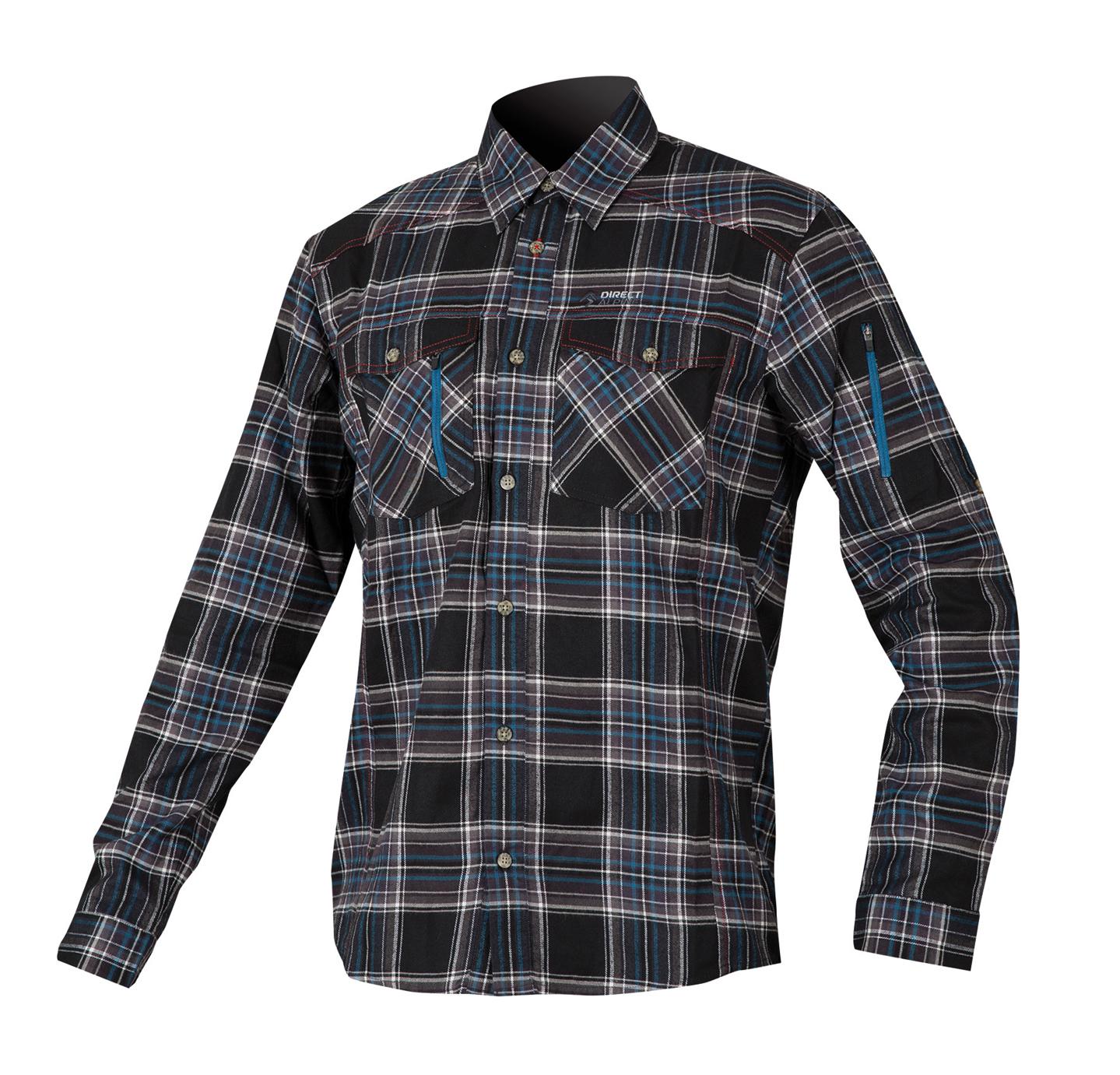 Košile DAWSON  64d5ea1e9f