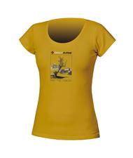 Tričko ORGANIC LADY