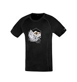 T-shirts FURRY