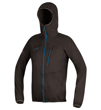Jacket CYCLONE