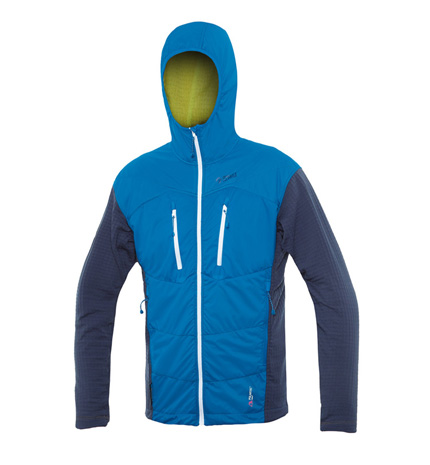 Jacket ALPHA ACTIVE
