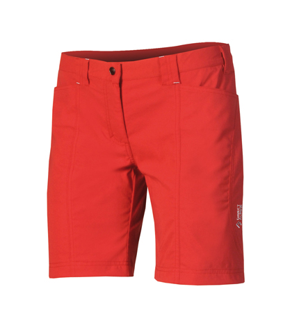 Shorts CORTINA SHORT LADY