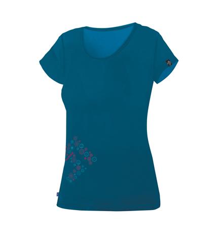 T-shirts FURRY LADY