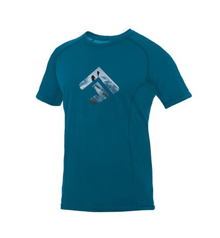 T-shirts FURRY