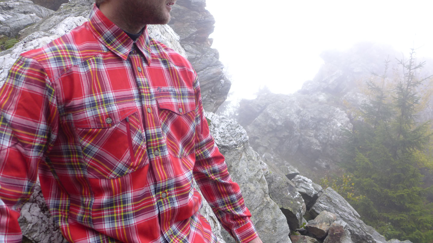 Košile DAWSON - 2014 · Košile DAWSON - 2014 265ea6c596