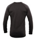 Merino T-shirt FURRY LONG
