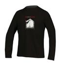 T-shirt LONG CRACK