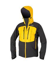 Jacket REVOLT
