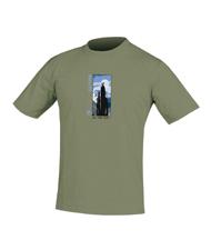 T-shirt CRACK