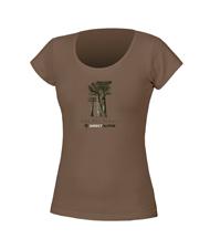 T-shirt ORGANIC LADY