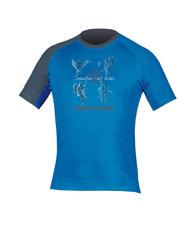 T-shirt LASER