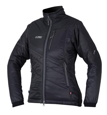 Jacket SELLA