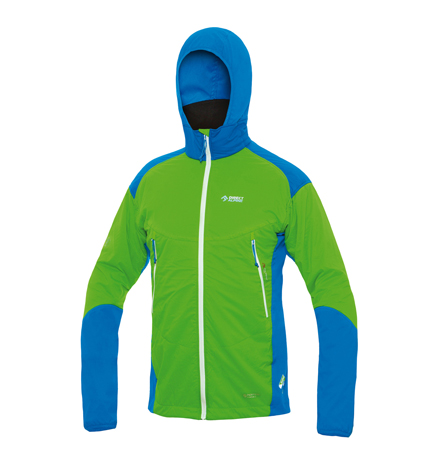Jacket ALPHA