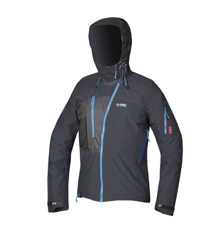Jacket DEVIL ALPINE