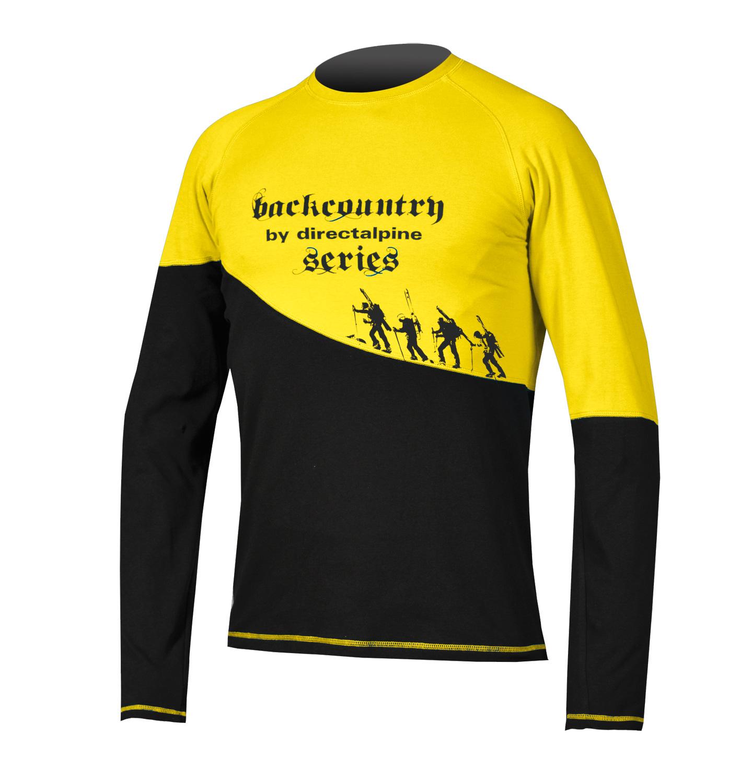 008933ff0d1b Tričko BCS shirt