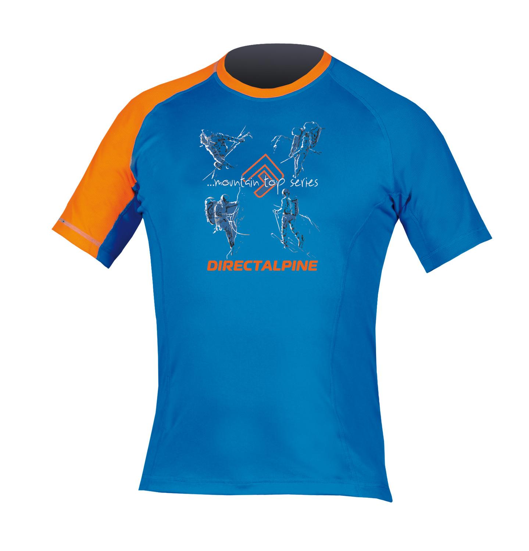 6c21e714c200 Sportovní funkční tričko z kvalitního značkového materiálu Polartec Power  Dry. Vzdušný