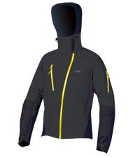 Bunda DEVIL ALPINE jacket