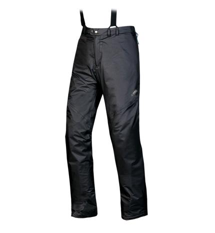 Kalhoty MIDI  LONG ZIP